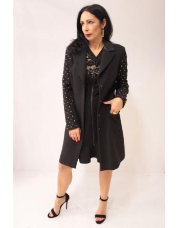 GIL SANTUCCI - casual płaszcz