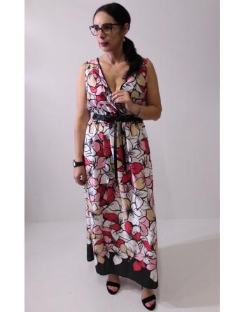 KERIA - sukienka maxi