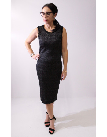 SOCIETA - ołówkowa sukienka