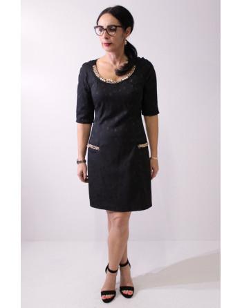 SOGO - ołówkowa sukienka