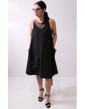 LOEWE - wieczorowa sukienka