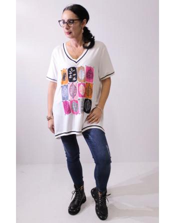 ALAIN MURATI t-shirt