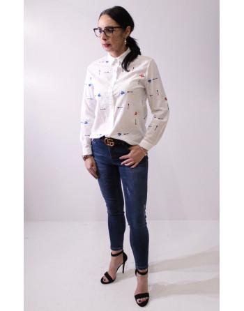 RINASCIMENTO - jeansy denim