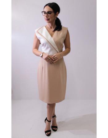 di MARE - wizytowa sukienka