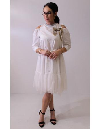 MARYLEY - sukienka z...
