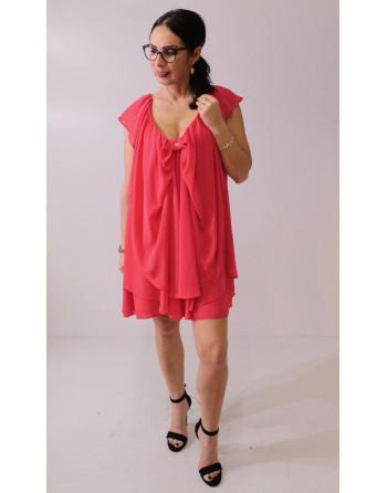 GIL SANTUCCI - sukienka/tunika