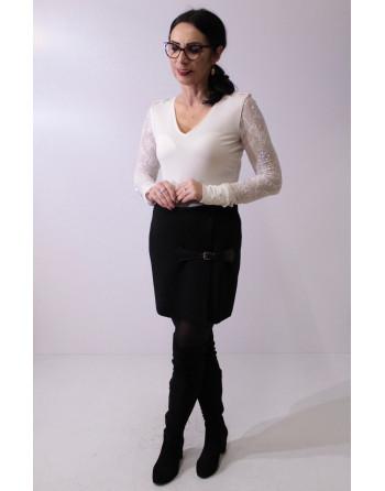 SOCIETA - elegancka bluzka