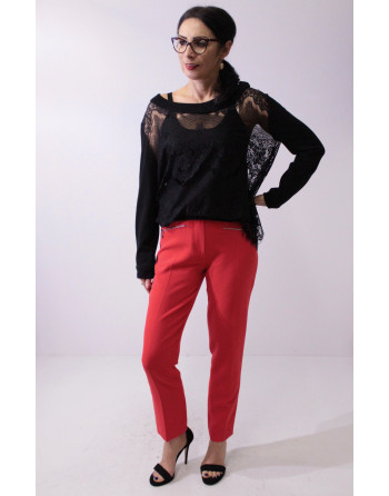 COTTONADE - eleganckie spodnie